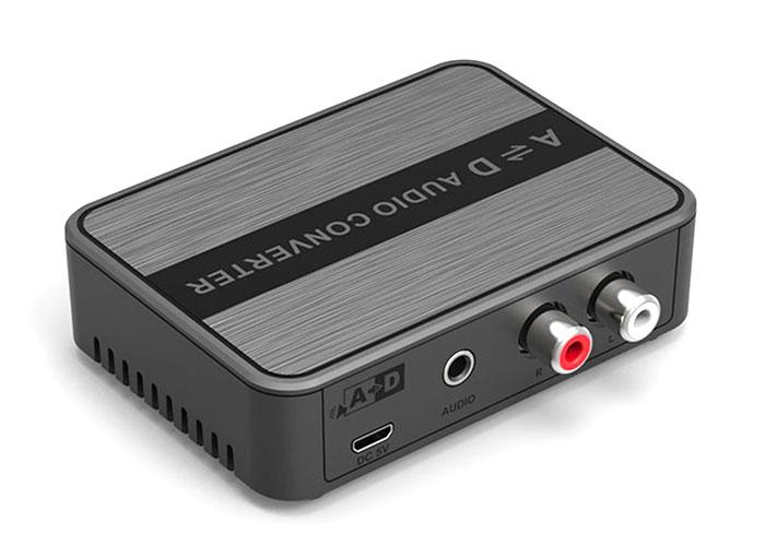 S-link Swapp SW-HDO3090 İki Yönlü Ses çevirici Adaptör