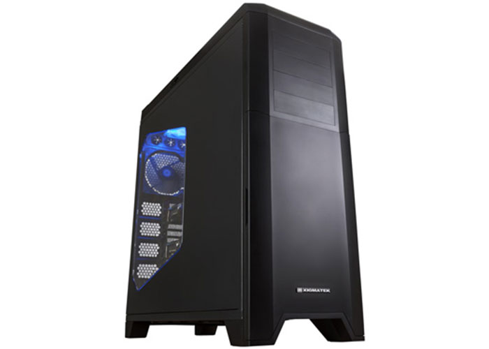 Xigmatek Talon H EN8538 4*Usb3.0 3*140mm Fan Kasa