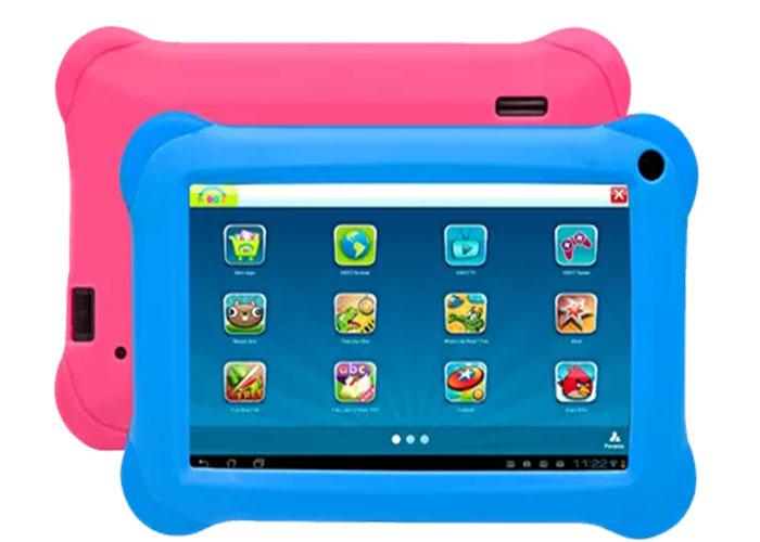 DENVER TAQ-70353 1GB+16GB Android 8.1GO 1.2GHZ Koruma Kılıflı 7 Android Tablet