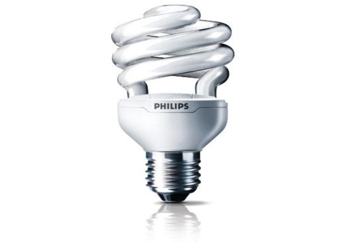 Philips TORNADO 8 Yıl 15W Ampul