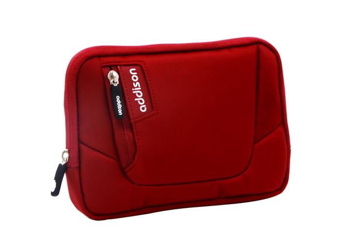 Addison TP-161 Kırmızı 7 - 7,85 Standlı Tablet Pc Kılıfı