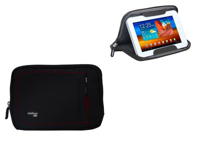 Addison TP-696 Siyah 7 - 7,85 Standlı Tablet Pc Kılıfı