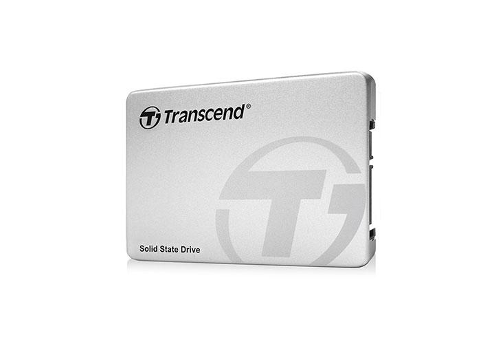 Transcend TS120GSSD220S 120GB 2.5 SATA3 TLC Alüminyum Kasa SSD (Solid State Disk)