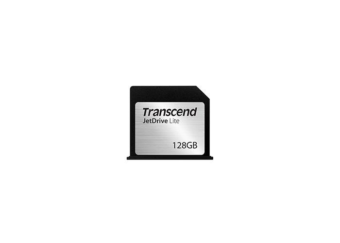 Transcend TS128GJDL130 128 GB JetDriveLite, MBA 13 L10-E15 MacBook Air Hafıza Kartı