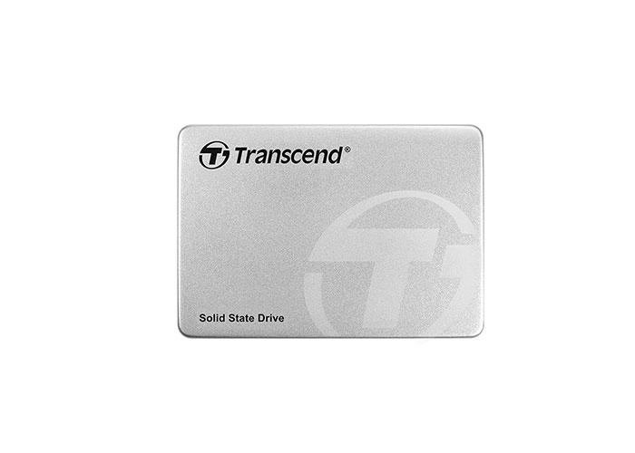 Transcend TS128GSSD360S 128GB 2.5 SATA3 MLC Alüminyum Kasa SSD (Solid State Disk)