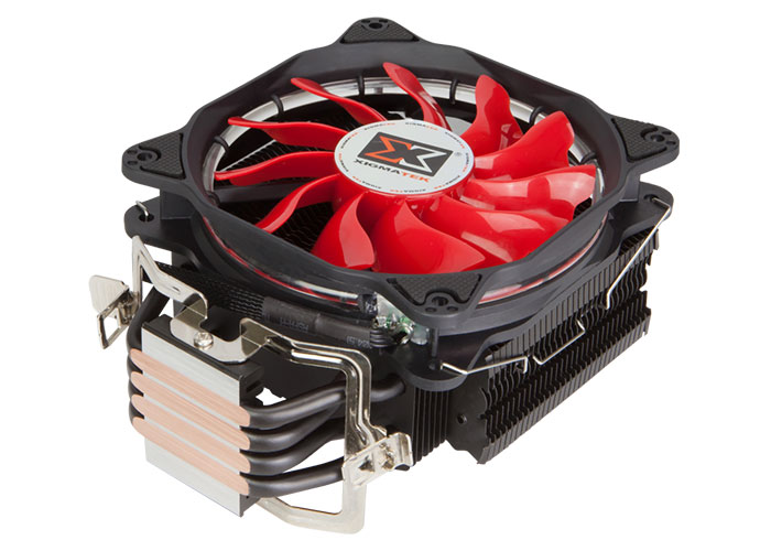 Xigmatek TYR SD1264B İntel CPU Fan
