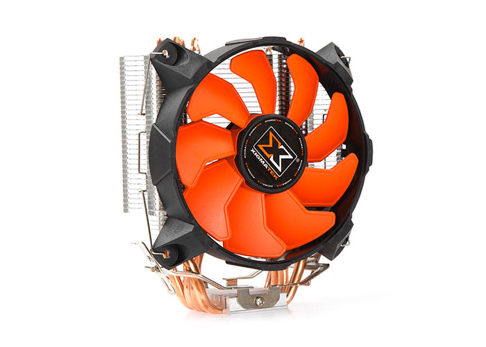 Xigmatek TYR SD1264 İntel CPU Fan