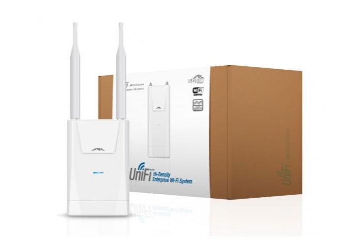Ubiquiti UBNT DIŞ UAP UBI + 2.4Ghz 300Mbps Access Point
