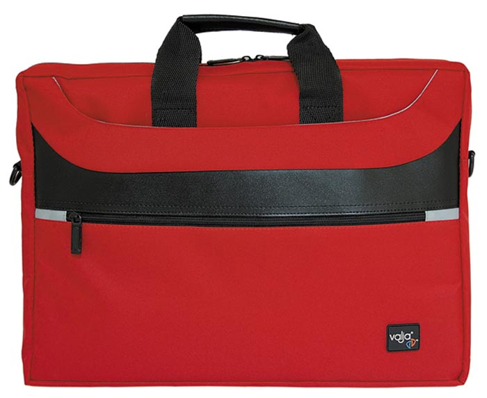 Valja 1030 15.4-15.6 Kırmızı Bilgisayar Notebook Çantası