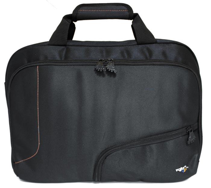 Valja 6300 15.4-15.6 Siyah Bilgisayar Notebook Çantası