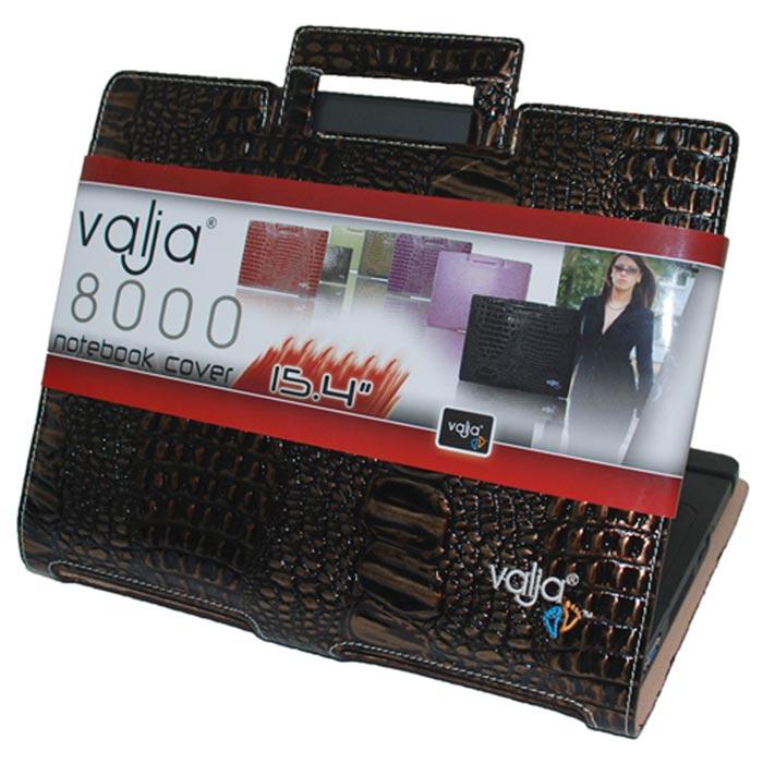 Valja 8000 15.4 Siyah Bilgisayar Notebook Çantası