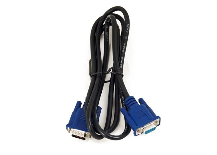 S-link SL-VGA165 VGA 1.5m Uzatma Kablosu