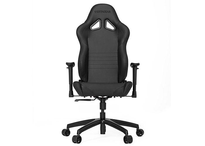 Vertagear VG-SL2000_CB RS S-Line Black / Carbon Edition Gaming Chair