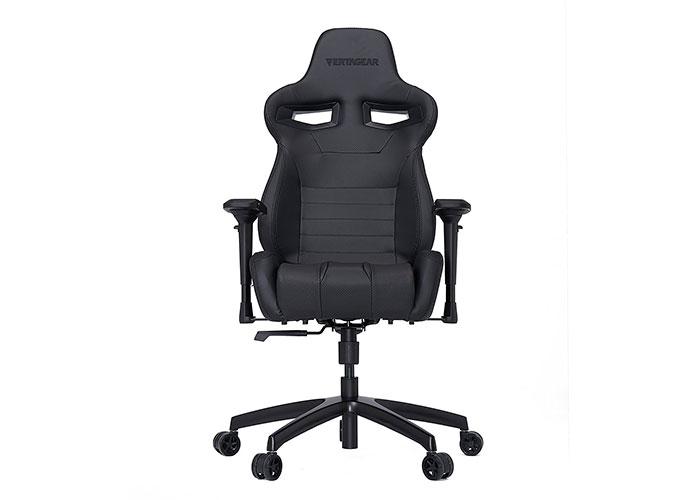 Vertagear VG-SL4000_CB RS S-Line Black / Carbon Edition Gaming Chair