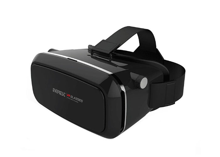 Everest VR-0023 3D Virtual Reality Goggle