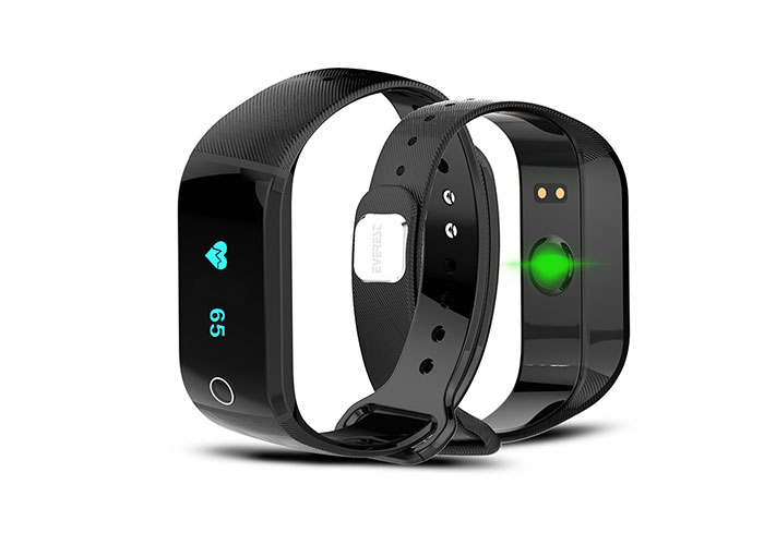 Everest W311 Bluetooth Smart FIT MATE Smart Wristband