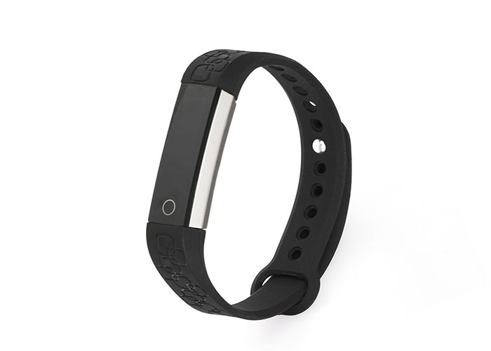 Everest FIT MATE W38 Bluetooth Smart Black Smart Wristband