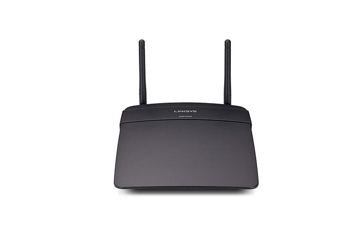 Linksys WAP300N-EE 10/100 1 Port Wireless Router