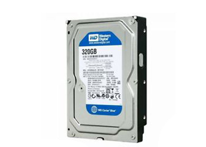 "Western Digital WD3200AAJS 320GB Refurbish 3.5"" SATA HDD"