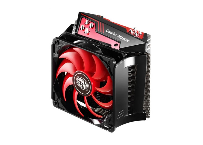 Cooler Master RR-X6NN-19PR-R1 Amd + İntel X6 CPU Fan