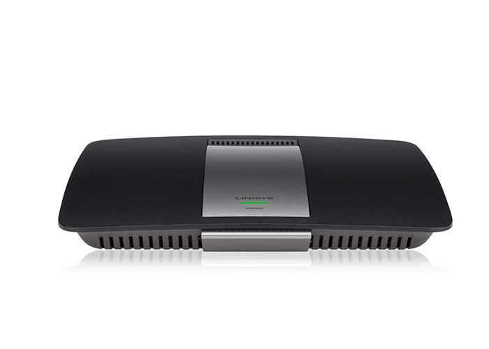 Linksys XAC1200-EJ AC1200 4 Port Dual-Bant Smart Wifi Wireless Router