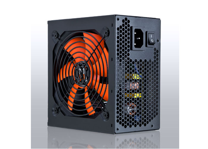 Xigmatek XCP-A400 X-Calibre 400W 80 Plus+12cm Fan Power Supply