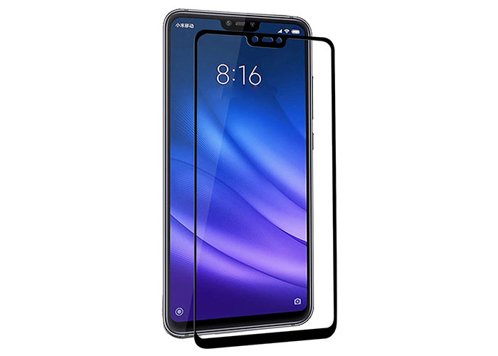 Addison XM-CMI8 LITE Xiaomi MI8 Lıte Cam Ekran Koruyucu