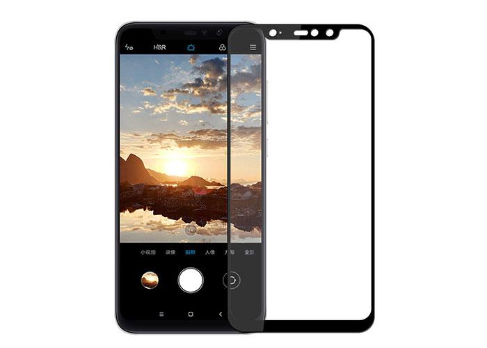 Addison XM-CNOTE6 Xiaomi Note 6 Cam Ekran Koruyucu