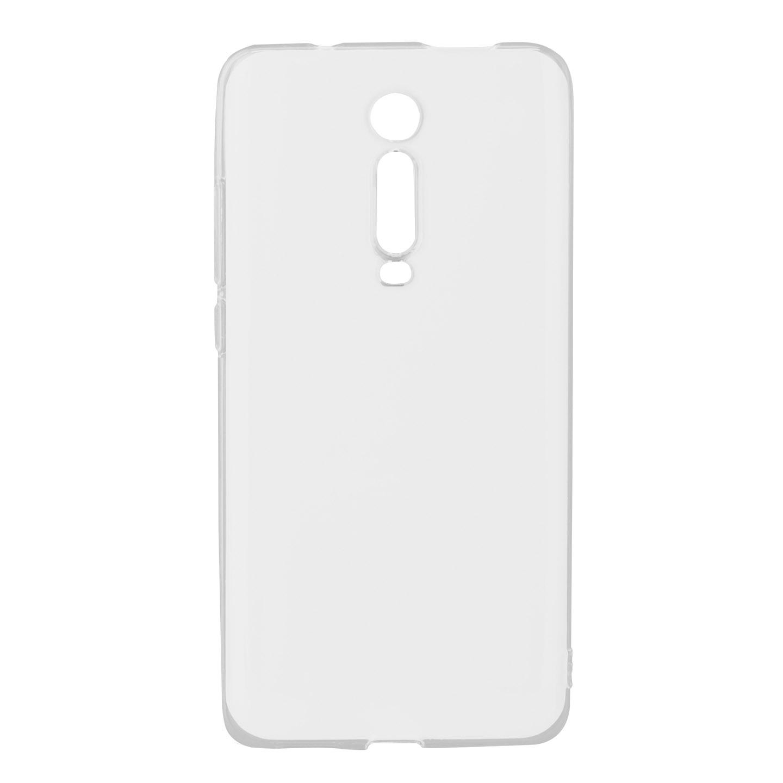 Addison XM-MI9T PRO Şeffaf Xiaomi 9T Pro Telefon Kılıfı