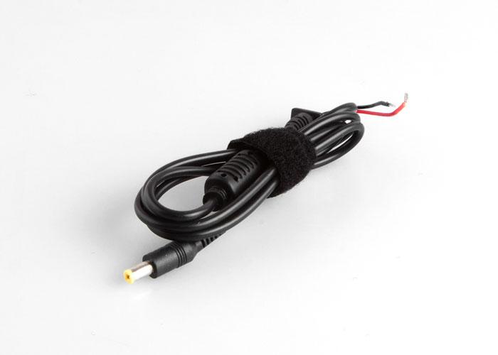 S-link YD-4 1.2m (5,5*2,1) Notebook Adaptör Kablo