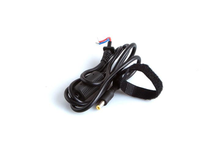 S-link YD-55 1.2m 0.75mm (5,5*1,7) Notebook Adaptör Kablo
