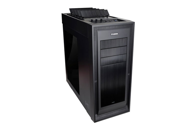 Zalman H1 ATX Full Tower Kasa