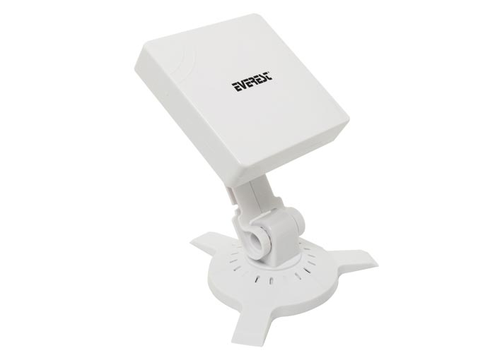 Everest ZC-RG710 Usb 5m Radar 8dBi Kablosuz Adaptör