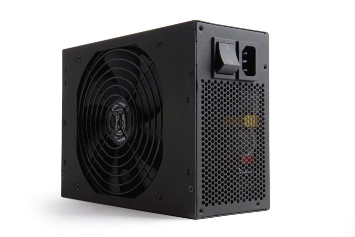 Zalman ZM1250-PLATINUM 1250W 80Plus Platinum 140cm Fan Power Supply
