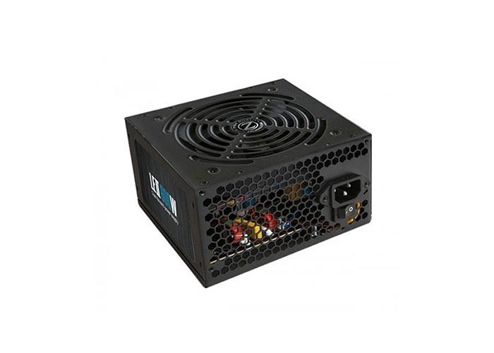 Zalman ZM600-LEII 600W Power Supply