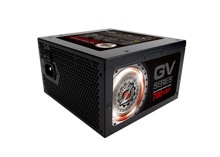 Zalman ZM700-GV 700W Power Supply