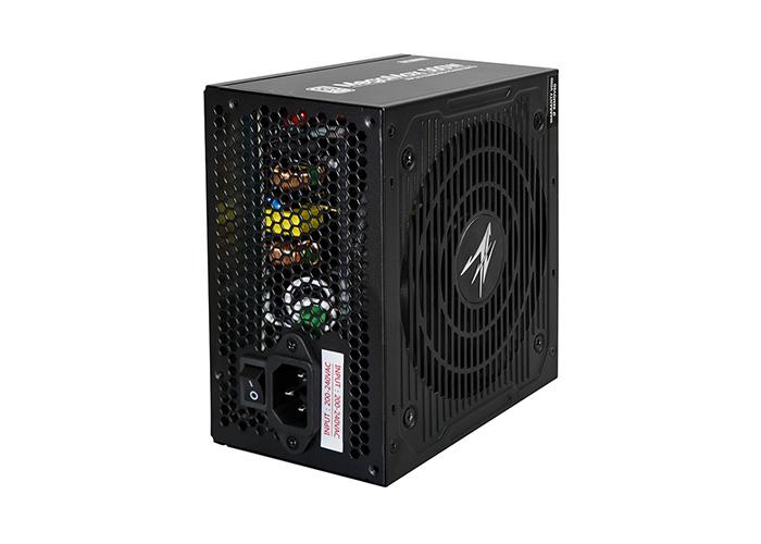 Zalman ZM500-TXII 500W 80Plus White Power Supply