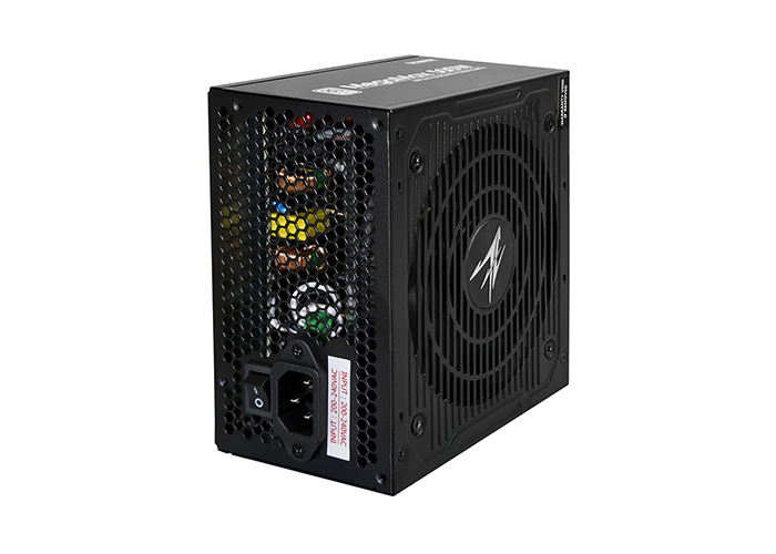 Zalman ZM600-TXII 600W 80Plus White Power Supply