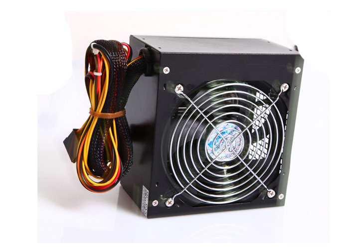 Fsp 350-60EPN 350W 80 Plus Power Supply