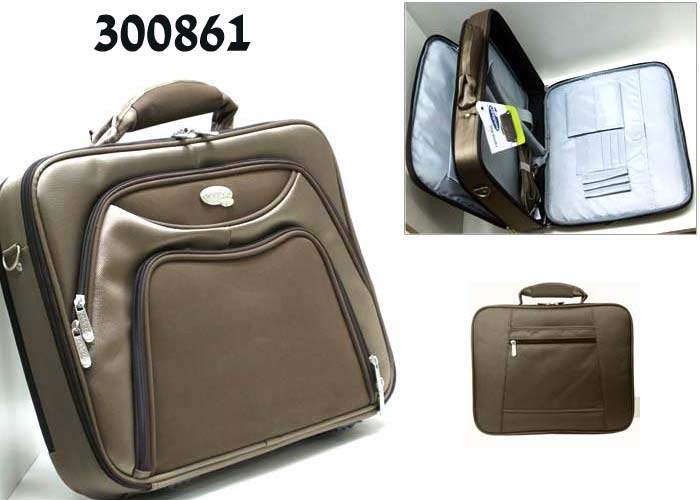 Addison 300861 Kumaş Bilgisayar Notebook Çantası