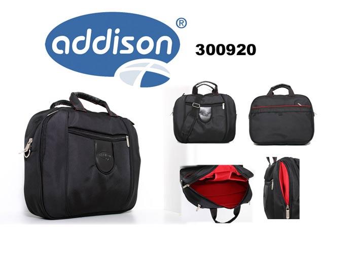 Addison 300920 154 Bilgisayar Notebook Çantası