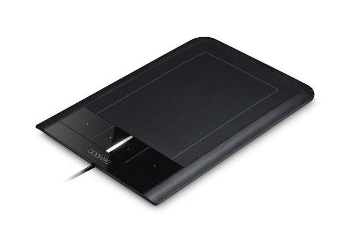 WACOM Bamboo Touch İngilizce (CTT-460-EN) Grafik Tablet