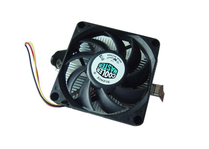 Cooler Master DK9-7G52A-0L-GP Amd 754/939/940 Cpu Fan