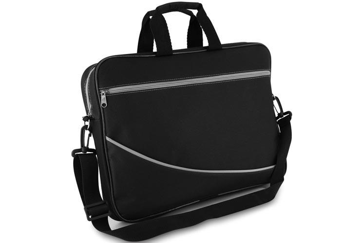 Snopy DR-500 15.6 Siyah/Gri Bilgisayar Notebook Çantası