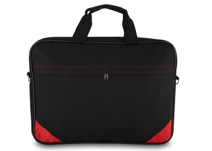Snopy DR-600 15.6 Siyah Bilgisayar Notebook Çantası