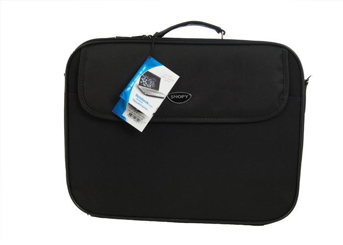 Snopy Dr-800 15.4-15.6 Siyah Bilgisayar Notebook Çantası