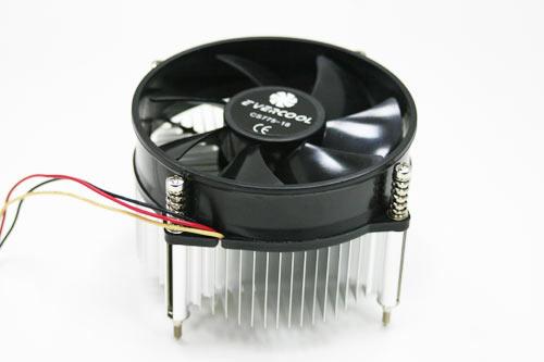 Evercool CS 775-18 LGA/775 CPU Fan