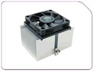 Cooler Master DP5-6J31C-01 Amd Duron XP CPU Fan