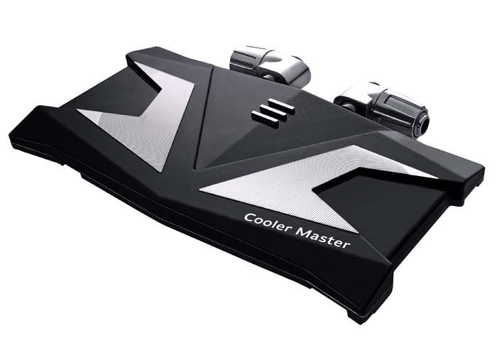 Cooler Master RL-VNA-FNU2-GP Water Block Ekran Kartı Fanı