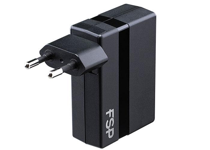 Fsp NB65 TWINKLE 65W Notebook Universal Adaptör